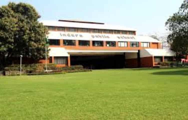 Indore Public School, in Boarding Schools of India