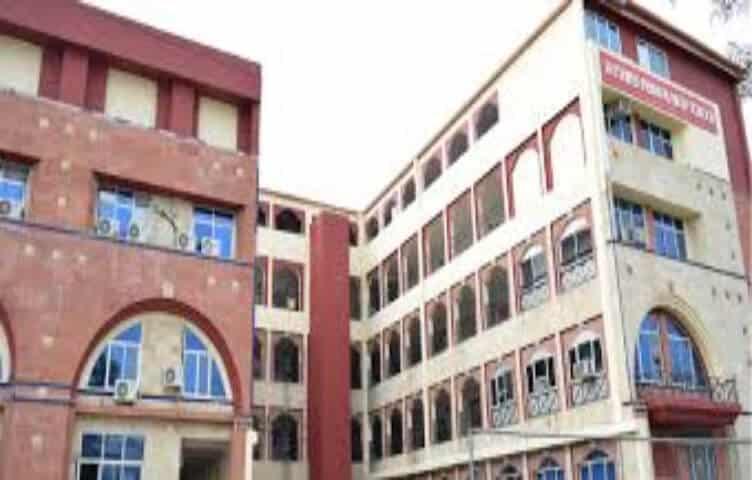Jayshree Periwal High School in Boarding Schools of India