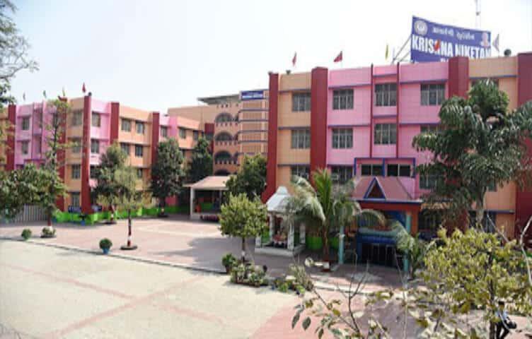 KRISHNA NIKETAN KRISHNA VIHAR, PATNA in Boarding Schools of India