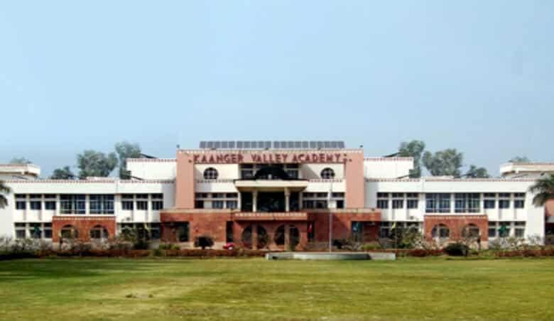 Kaanger Valley Academy in Boarding Schools of India