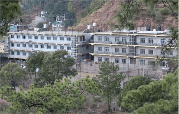 Kasauli International Public School, Solan in Boarding Schools of India