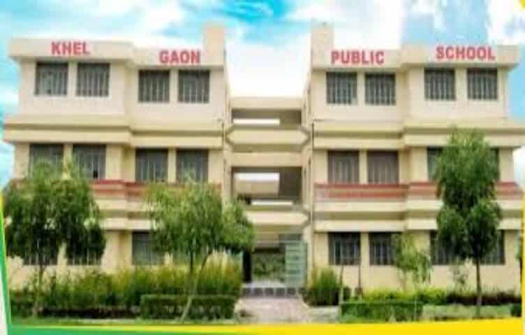 KhelGaon Public School in Boarding Schools of India