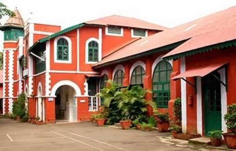 Kimmins School in Boarding Schools of India