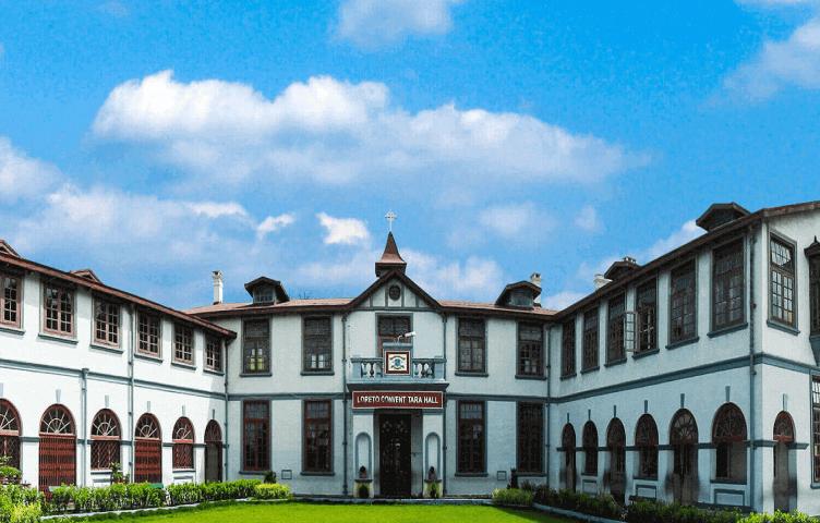 Loreto Convent Tara Hall Shimla in Boarding Schools of India