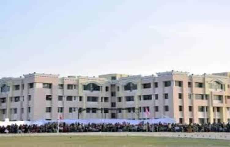 Maharani Kishori Devi Girls School in Boarding Schools of India