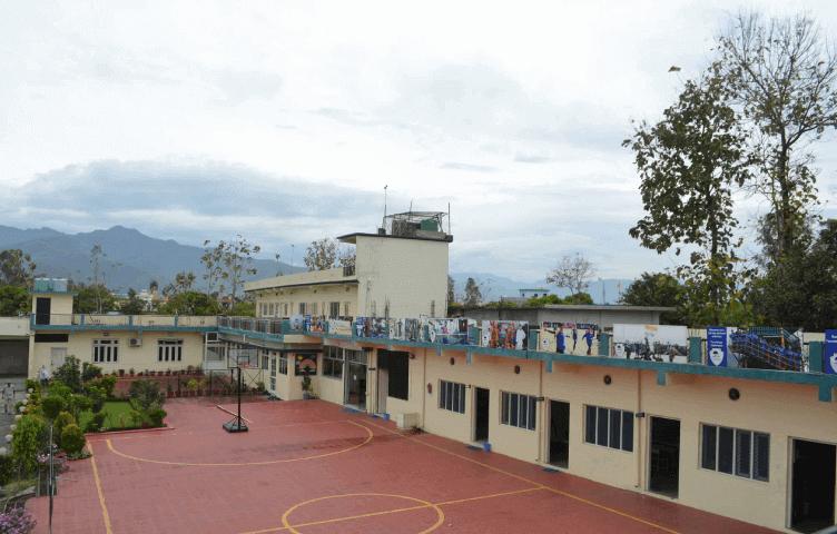 Pathfinder Boarding School, Nainital in Boarding Schools of India