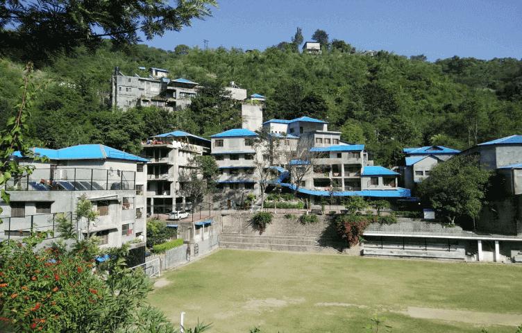 Pinegrove School, Solan in Boarding Schools of India