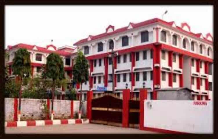 R P S Residential Public School in Boarding Schools of India