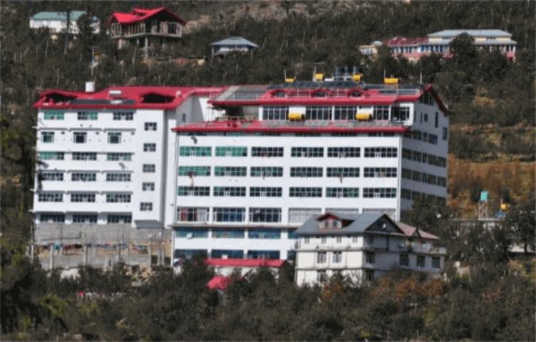 Roots Country School Shimla in Boarding Schools of India