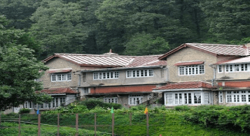 Sherwood College, Nainital in Boarding Schools of India