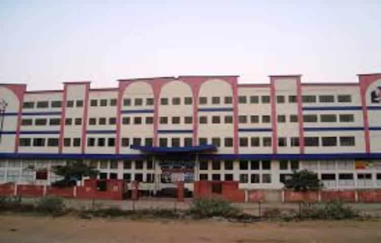 St Wilfred Senior Secondary School in Boarding Schools of India