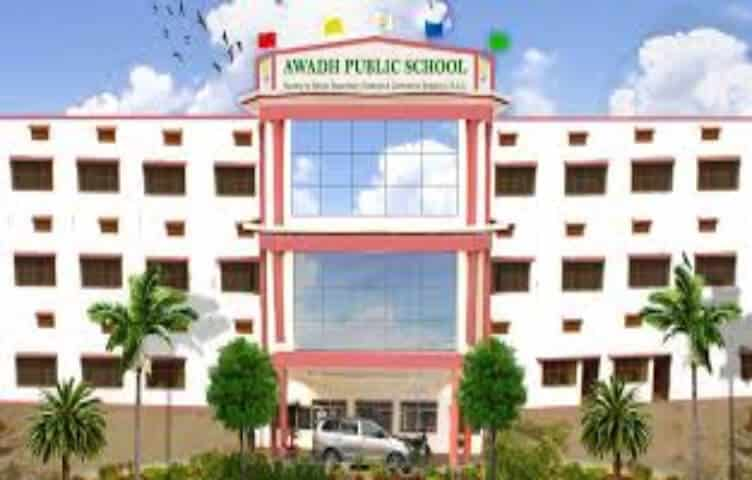 THE AVADH SCHOOL in Boarding Schools of India