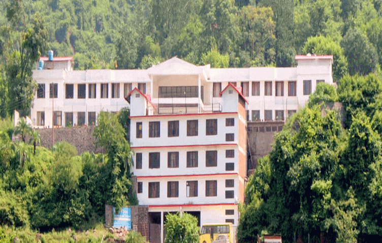 The Divine International School, Solan in Boarding Schools of India