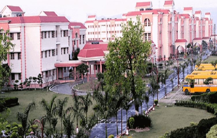 The Pestle Weed School, Dehradoon in Boarding Schools of India