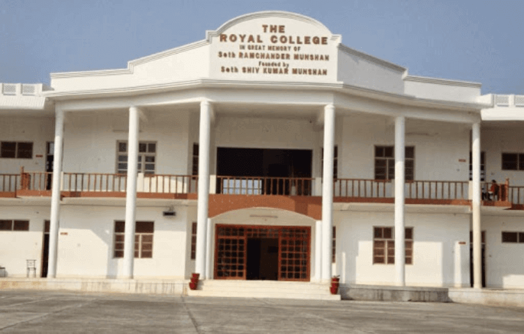 The Royal College Residential School, Dehradun in Boarding Schools of India