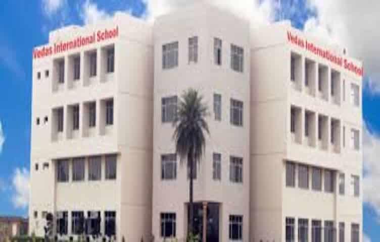 Vedas International School in Boarding Schools of India