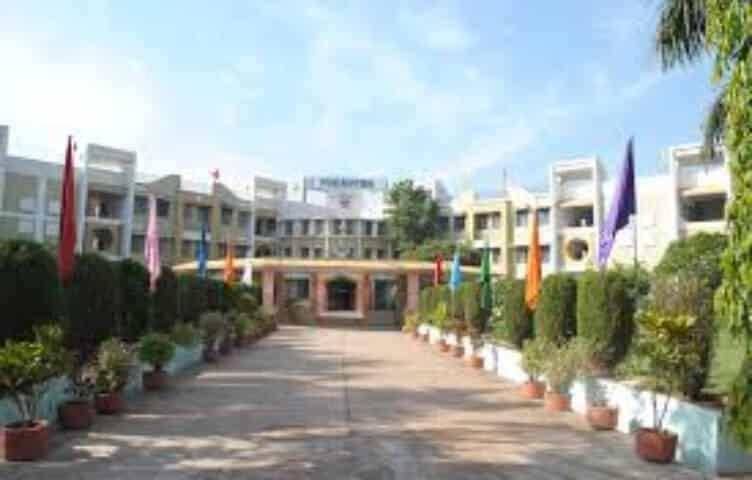 Yugantar Public School in Boarding Schools of India