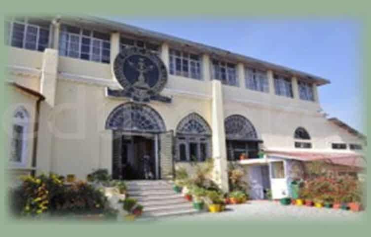 Mussoorie Public School in Boarding Schools of India