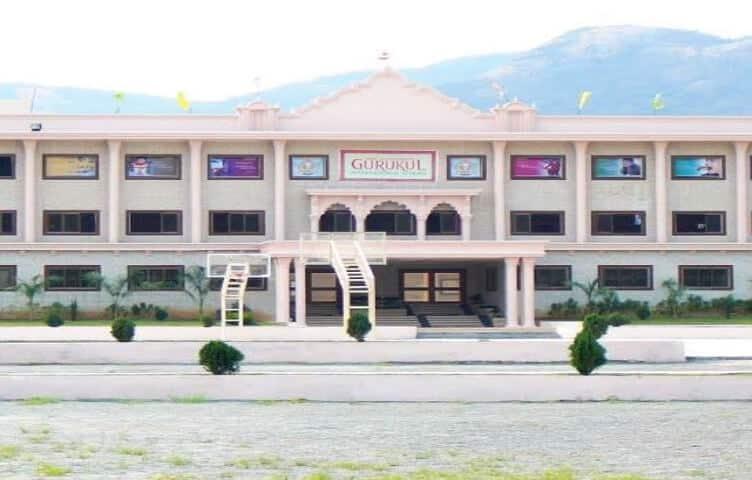 shriswaminarayn Gurukul in Boarding Schools of India in Boarding Schools of India