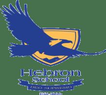Hebron School Logo in Boarding School of India