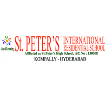 St Peter's International Residential School in Boarding Schools of India