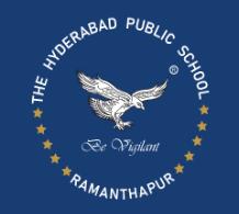 The Hyderabad Public School in Boarding Schools of India