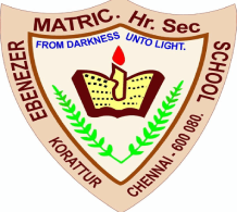 Ebenezer Matriculation Higher Secondary School in Boarding Schools of India