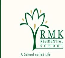 RMK Residential Senior Secondary School in Boarding Schools of India