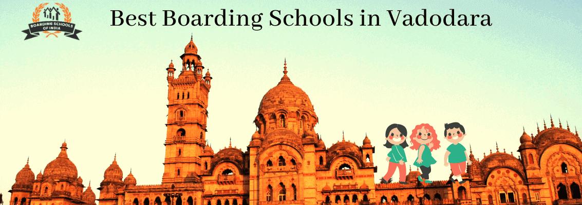 Best Boarding Schools in Vadodara Boarding School Of India