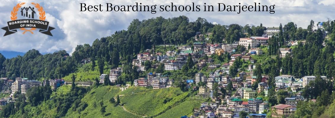 Best Boarding school in Darjelling