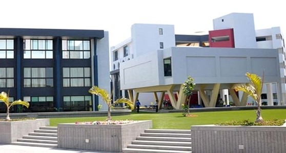 G. D. Goenka International School