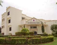 H.G. International School
