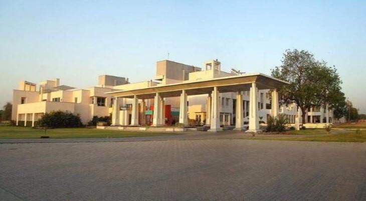 Navrachana International School in Boarding School Of India
