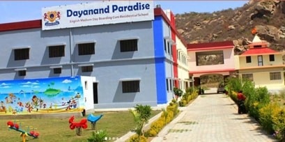 The Dayanand Paradise