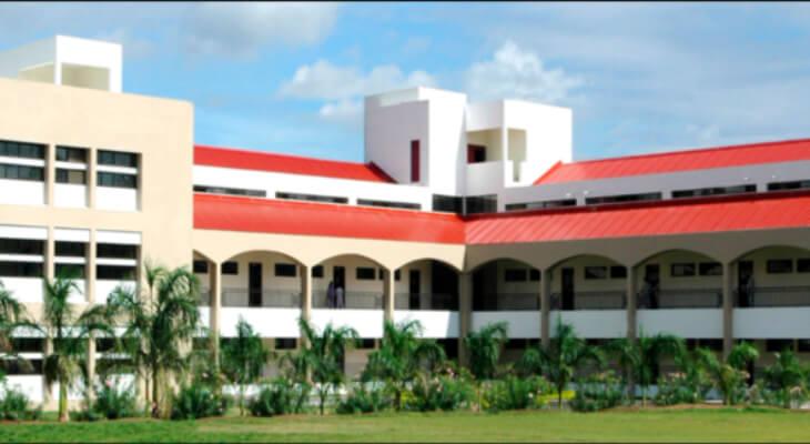 Vallabh Ashram in Boarding School Of India