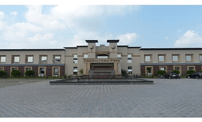G.D. Goenka Public School, Siliguri in Boarding School Of india