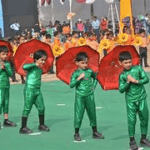 Mount Carmel School, Delhi