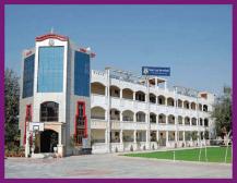 Shanti Gyan International